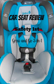 safety 1st car seat