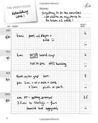 weight training log book believe training journal believe i am