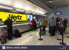Hertz Rent A Car New York Jfk Airport