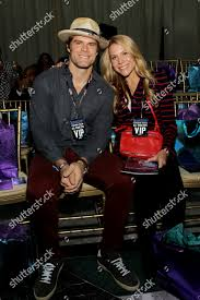 Greg Olsen wife Editorial Stock Photo ...