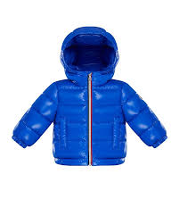 Moncler baby boys aubert jacket
