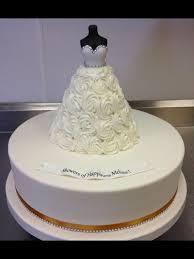 Ladies Occasion Bridal Shower Cakes Wonderful Wedding Cakes