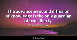 James Madison Quotes Simple James Madison Quotes BrainyQuote