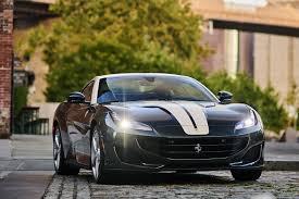 How I Spent Imaginary 398 000 Designing A Custom Ferrari The Manual