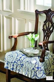 decorating for spring can be as simple as putting a few bouquets of spring blooms throughout fabric dining room chairsdining chair slipcoversdining
