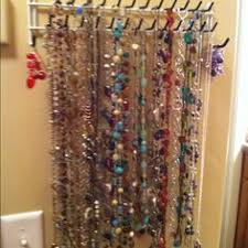 How To Store Long Necklaces