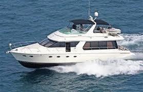 Los Angeles Marina Del Rey Yacht Rental Boat