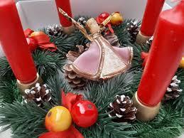 Adventskranz Weihnachten Deko Weihnachtsdeko