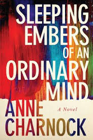 sleeping embers of an ordinary mind anne charnock find this pin and more on book cover