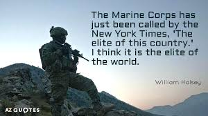 Famous Marine Corps Quotes Classy Marine Corps Inspirational Quotes Imposing Marine Corps