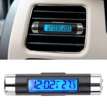 Buy <b>car</b> digital clock and get free shipping on AliExpress