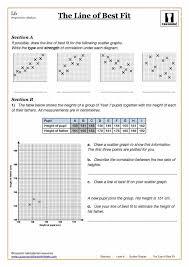 Worksheet Templates : Ks3 & Ks4 Maths Worksheets | Printable Maths ...