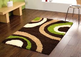 Lime Green And Brown Rug Roselawnlutheran