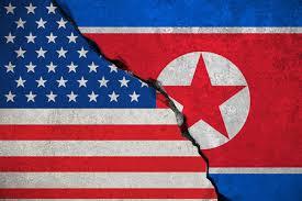 Resultado de imagen para corea del norte estados unidos