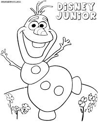 Small Picture Disney Jr Coloring Pages anfukco