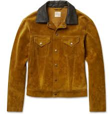 levi s vintage clothing 1950s suede jacket