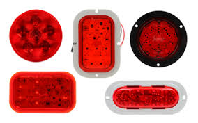 stop turn lights truck lite stop turn lights