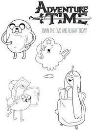 Afbeeldingsresultaat Voor Kleurplaten Van Adventure Time Werk