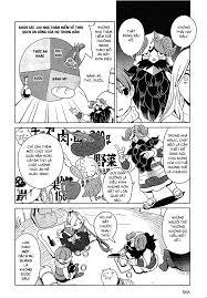 Dzogame - Dungeon Meshi – Bộ truyện tranh vừa giết quái vừa ăn