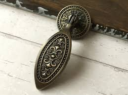 furniture drawer pulls and knobs. Tear Drop Dresser Drawer Pulls Knobs Handles Antique Bronze / Kitchen Cabinet  Handle Pull Knob Furniture Drawer Pulls And Knobs