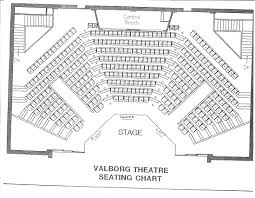 Nc State Seating Chart Tickets An Appalachian Summer Festival Appalachian State