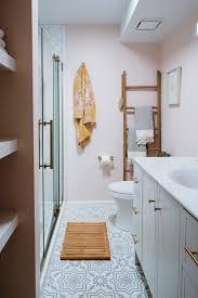 bathroom makeover contest.  Bathroom Cement Tile Bathroom And Bathroom Makeover Contest K