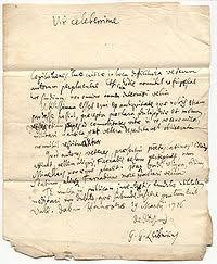 Letter Wiktionary