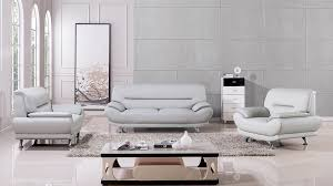image of piece modern living room sets