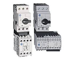 combination motor starter wiring diagram quick start guide of iec open starters rh ab rockwellautomation com ge motor starter wiring diagram 3 phase motor starter