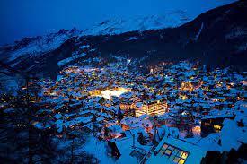 Switzerland Winter Wallpapers - Top ...