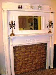 faux fireplace mantel shelves cast stone mantels surrounds