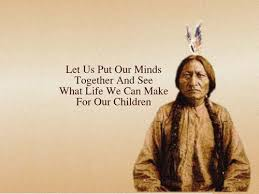 Sitting Bull's Life - Facts and Biography - Sitting Bull Quotes
