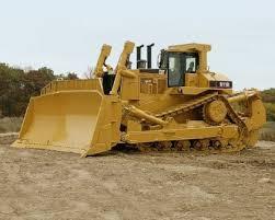Dozer Size Chart Caterpillar D11r Ttt Heavy Equipment Heavy Construction