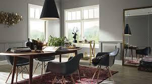 painted dining room furniture ideas. Dining Room Color Inspiration Gallery Sherwin Williams Pertaining To Paint Colors Painted Furniture Ideas E