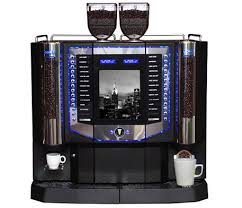 Saeco Barista Supremo Coffee Vending Machine Stunning Coffee Vending Machines For Coffee Drinker