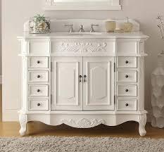 antique furniture style bathroom vanity. 42 bath vanity aristokraft cabinets inch bathroom ! antique furniture style i