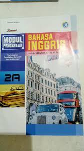 Jika masih membutuhkan kunci jawaban semester 1 silahkan download di bawah ini. Lks Bahasa Inggris Sma Ma Kelas Xi 11 Semester 1 2021 2022 Mm Shopee Indonesia