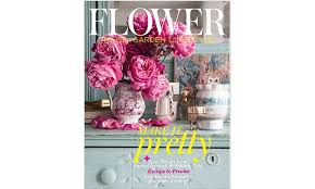 flower magazine subscription for one