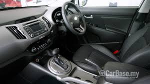 kia sportage interior 2014. Interesting Interior Kia Sportage SL Facelift 2014 Throughout Interior 2014