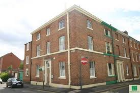 1 Bedroom Flat To Rent   West Street, Leicester. LE1 6XL