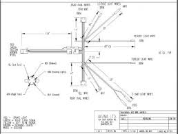 wiring for a aluma mct gl1800riders Bushtec Trailer Wiring Diagram Bushtec Trailer Wiring Diagram #7 bushtec trailer wiring diagram