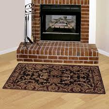 wood stove fireproof rugs new genuine fireproof rugs com dh wildlife bear moose hearth rug