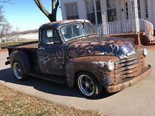 rat rod truck ebay