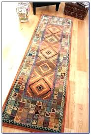 runner rug pad long rugs for hallway runners excellent decoration carpet hallways oriental