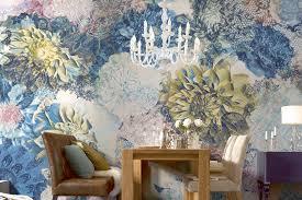 absolutely dining room wallpaper idea decor v i e w p r o d u c t accent wall b q with chair rail image design uk wainscoting