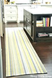 machine washable runner rugs alluring machine washable kitchen