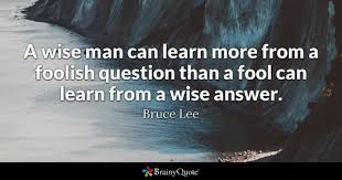 Wise Quotes BrainyQuote Extraordinary Very Wise Quotes