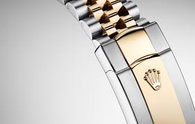 Rolex New Clasp Design Elegant Rolex Jubilee Bracelet Innovative Design Ideasa