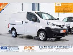 2015 nissan nv200. nissan nv200 15 dci acenta 1d 90 bhp long nissan warranty remains 2015 nv200