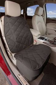 4knines fitted bucket seat non slip cover pet car
